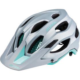 Alpina Carapax Cykelhjälm grå
